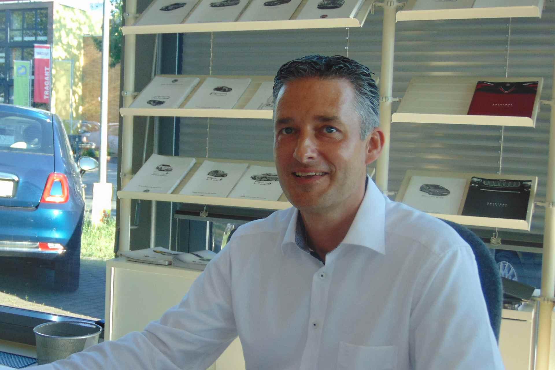 Fabian Schermer